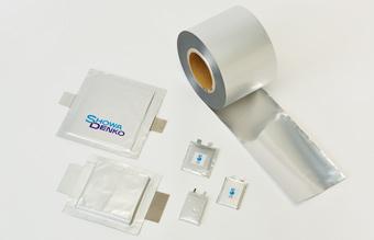 Aluminum Laminated Film